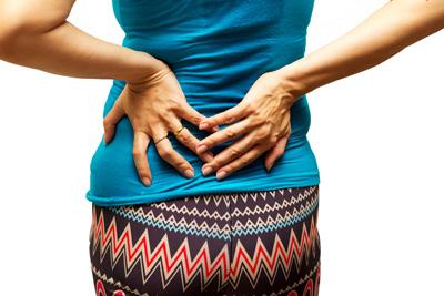 rugpijn, osteopaat Amersfoort