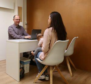 Consult met osteopaat René van Santen in Maarssen en Amersfoort